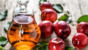 Apfelessig Vor und Nachteile