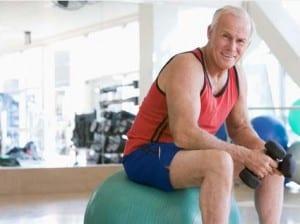 Alter und Testosteron