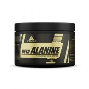 Beta Alanin im Bodybuilding