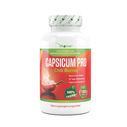 Capsicum Pro