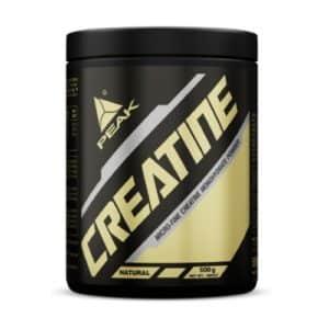 Creatin Monohydrat im Bodybuilding