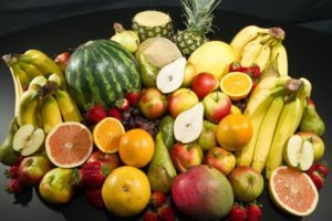 Culinary_fruits_top_view