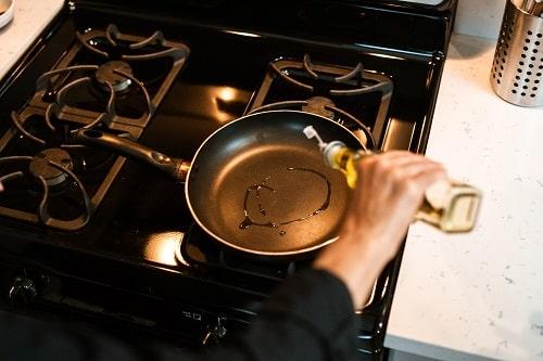 Kochen Braten