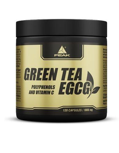 Grüntee EGCG