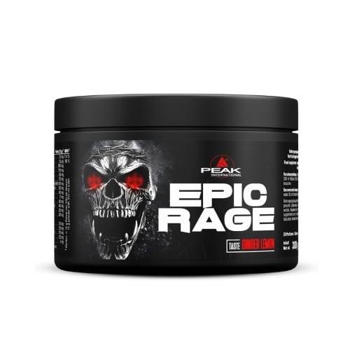 EPIC RAGE
