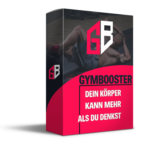 Gymbooster
