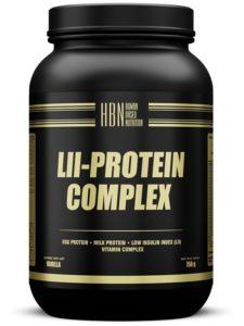 Protein erhöht die Diät induzierte Thermogenese
