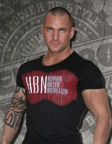 hbn shirt men