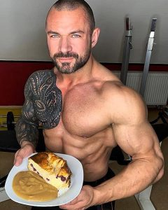 Bodybuilding und Nährstofftiming