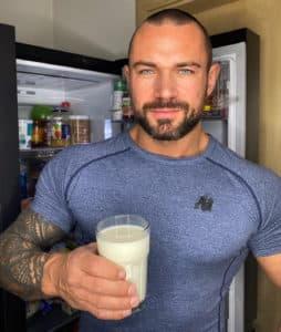 Milch ein wertvoller Nährstofflieferant?