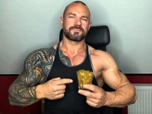 Auf die richtigen Fettsäuren kommt es im Bodybuilding an