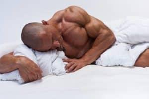 Schlaf fördert psychischen Ausgleich zu Zeiten von Covid-19