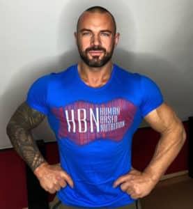 Holger Gugg pusht deinen Testosteron Spiegel
