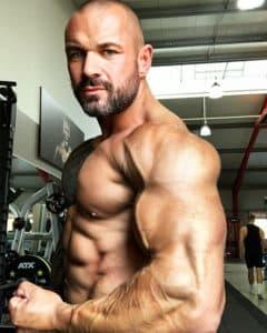 Aufbauernährung im Bodybuilding