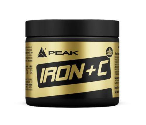 Iron + C
