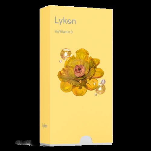 Lykon myVitamin D