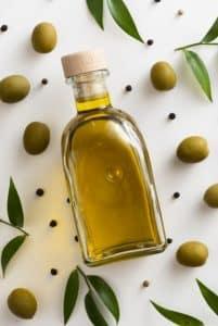 Olivenöl Kochen
