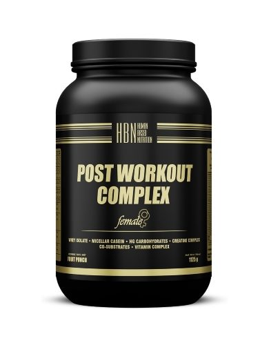 Post-Workout-Complex Female