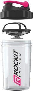 Rockit BPA freier Shaker 500ml