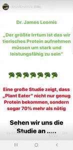 Kann man sich vegan ausreichend mit Protein versorgen?