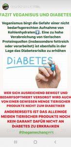 Bedarfsgerechte Versorgung nach HBN vermeidet Diabetes