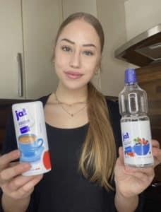 Laura Süßstoff