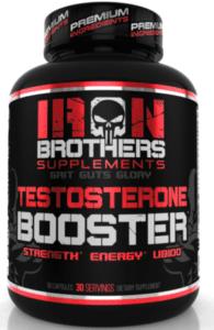 Testosteron Booster