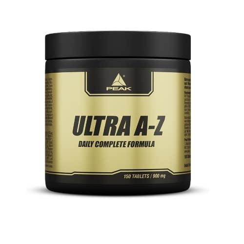Ultra A-Z