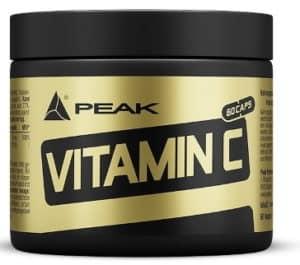 Vitamin C Ergänzung
