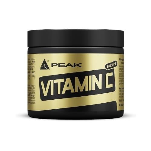 Peak Vitamin C