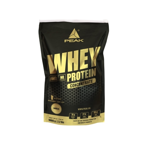 whey protein concentrat