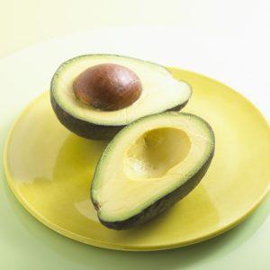 Avocado Kochen