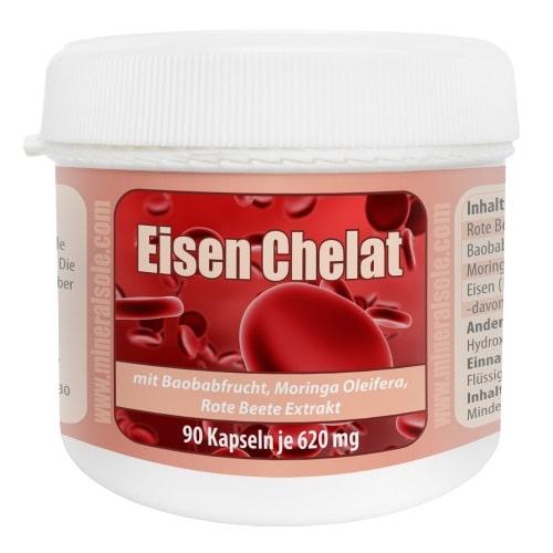Eisen Chelat