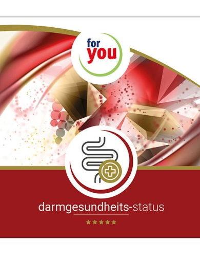 Darmgesundheitsstatus