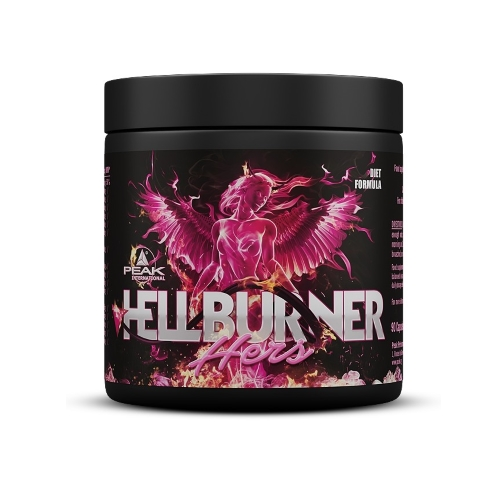 Hellburner Hers