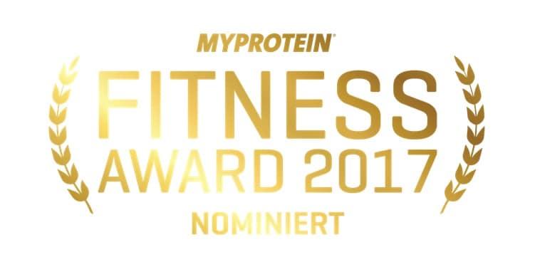 Offizieller Partner - MyProtein
